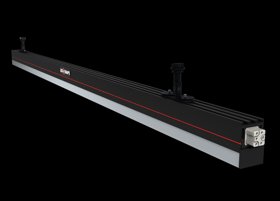 Existing Track Lighting